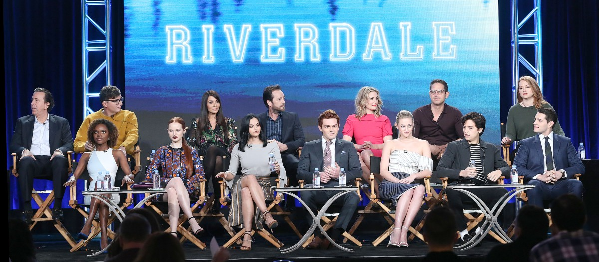 "The CW's ""Riverdale"" – Season 1 Review (SPOILERS + LONG)"